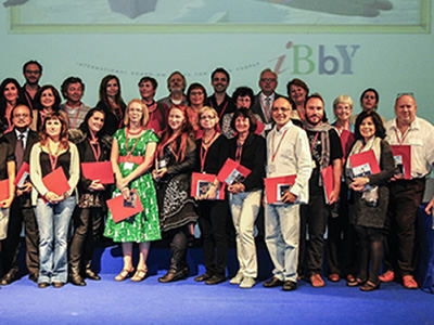 IBBY World Congress Bursary Deadline Extended