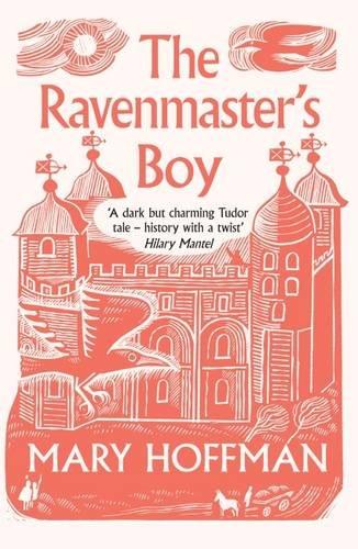 The Ravenmaster's Boy