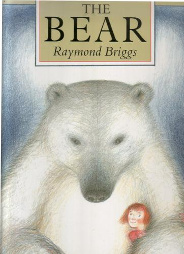 'Bears Can't Live in Houses with People, Can They …?': Raymond Briggs' Picture Book The Bear