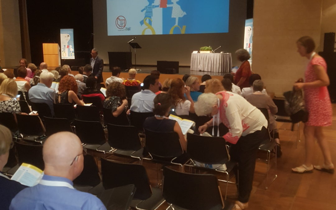 IBBY 36th International Conference