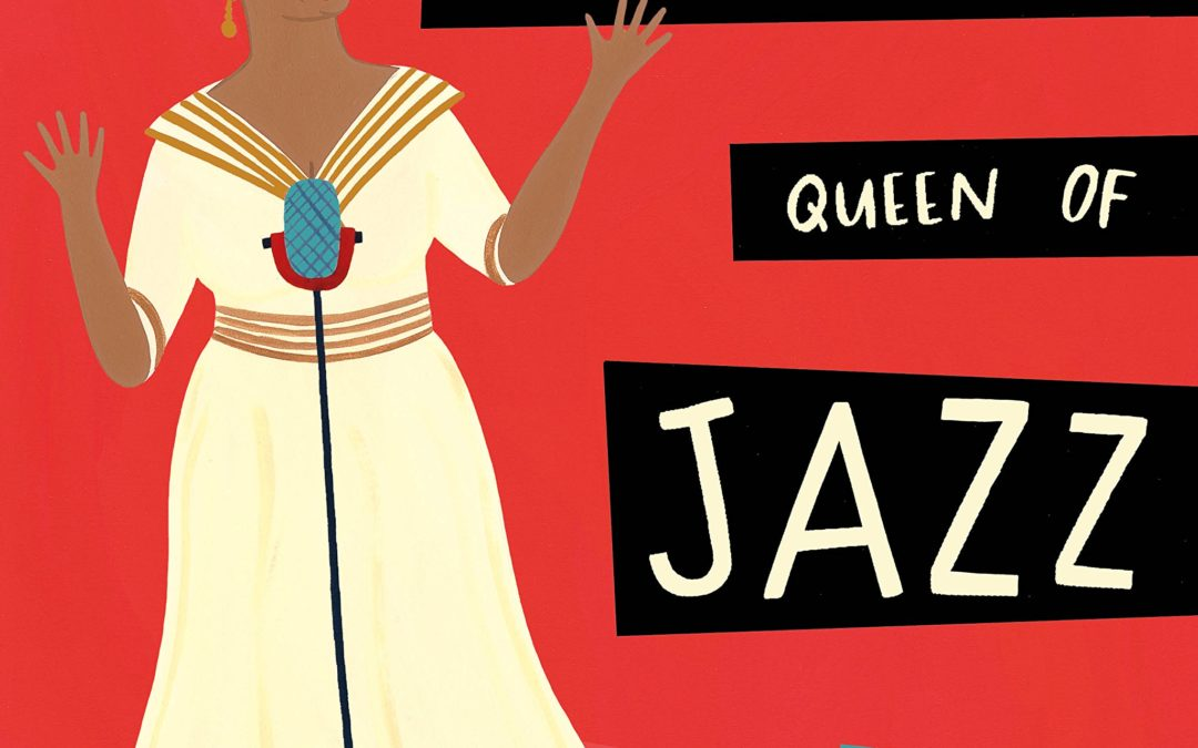 Ella, Queen of Jazz
