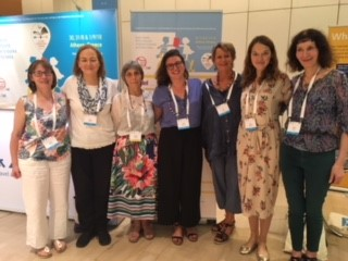 First Impressions of IBBY Worldwide Congress 2018