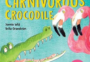 The Carnivorous Crocodile