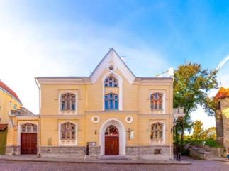 Children's Literature in Estonia