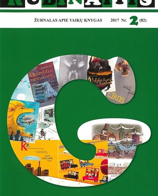 Children's Literature in Lithuania