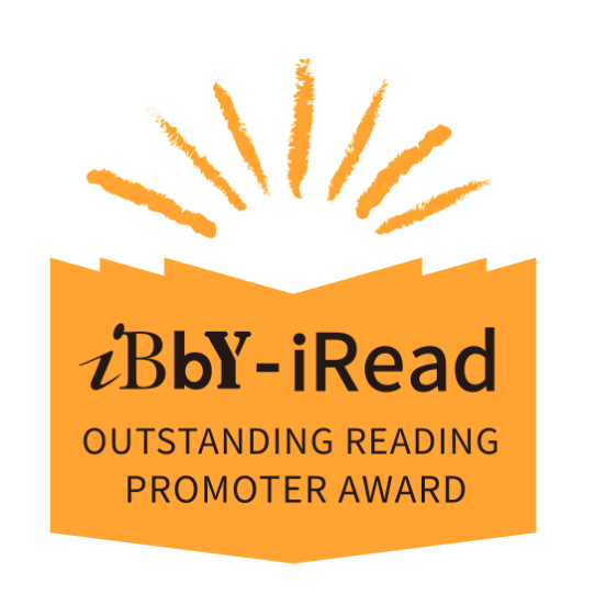 IBBY launch new reading promotion award – IBBY-iRead Outstanding Reading Promoter Award