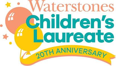 20 year celebration of the Children's Laureate