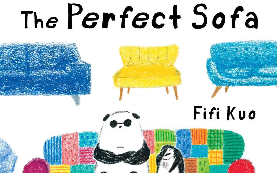The perfect sofa