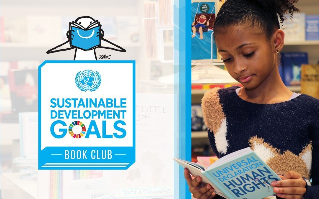 UN Sustainable Development Goals Book Club