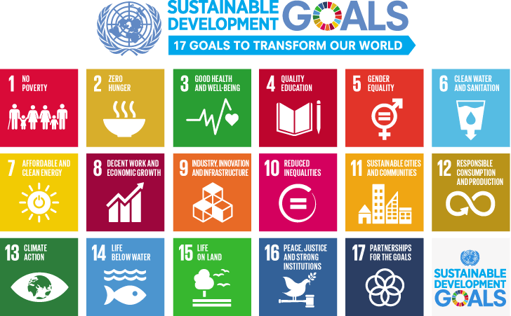 UN Sustainable Development Goals Book Club – Your chance to nominate books for Goals 2: Zero Hunger and 3 Good Health and Well-being