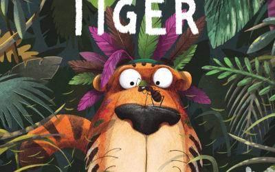 The Secret Life of a Tiger