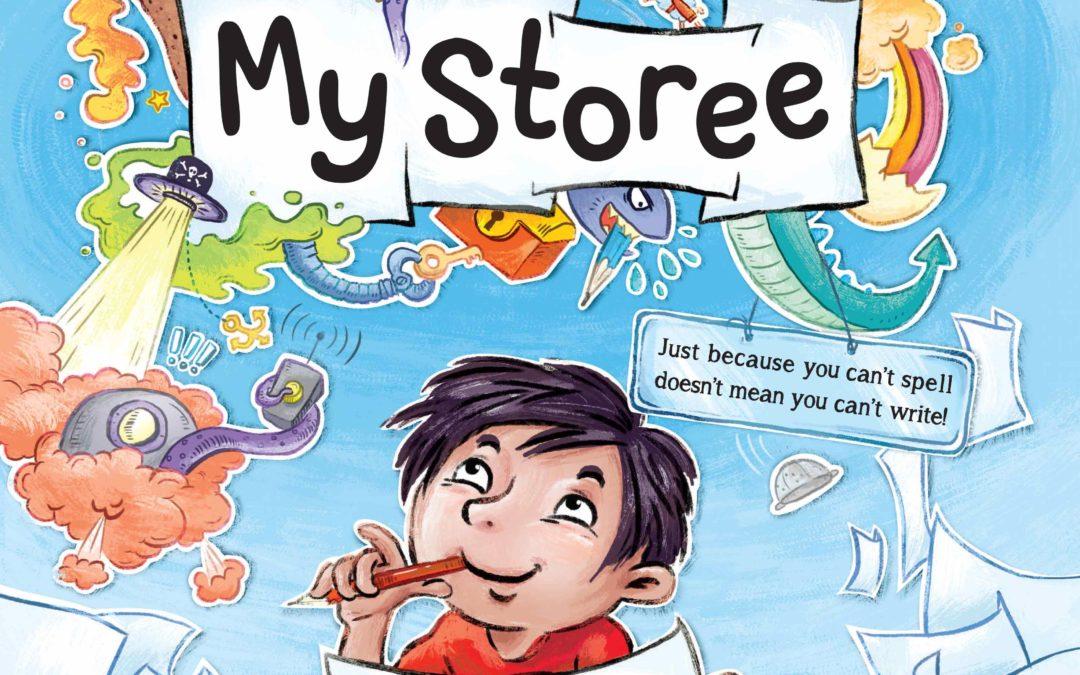 My storee