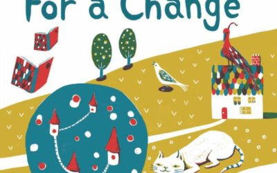 Poetry for Change: A National Poetry Day Anthology