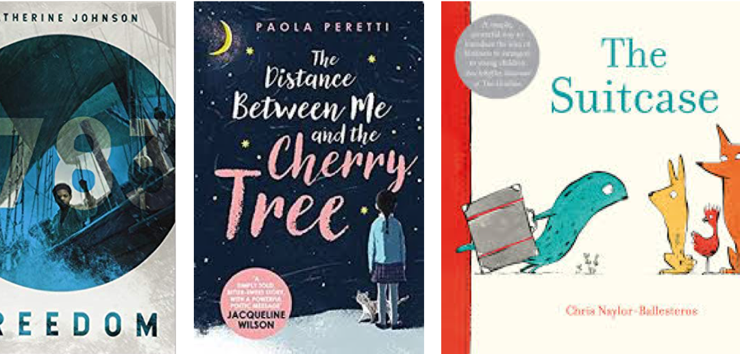 IBBY UK selects 2020 Honour List nominees