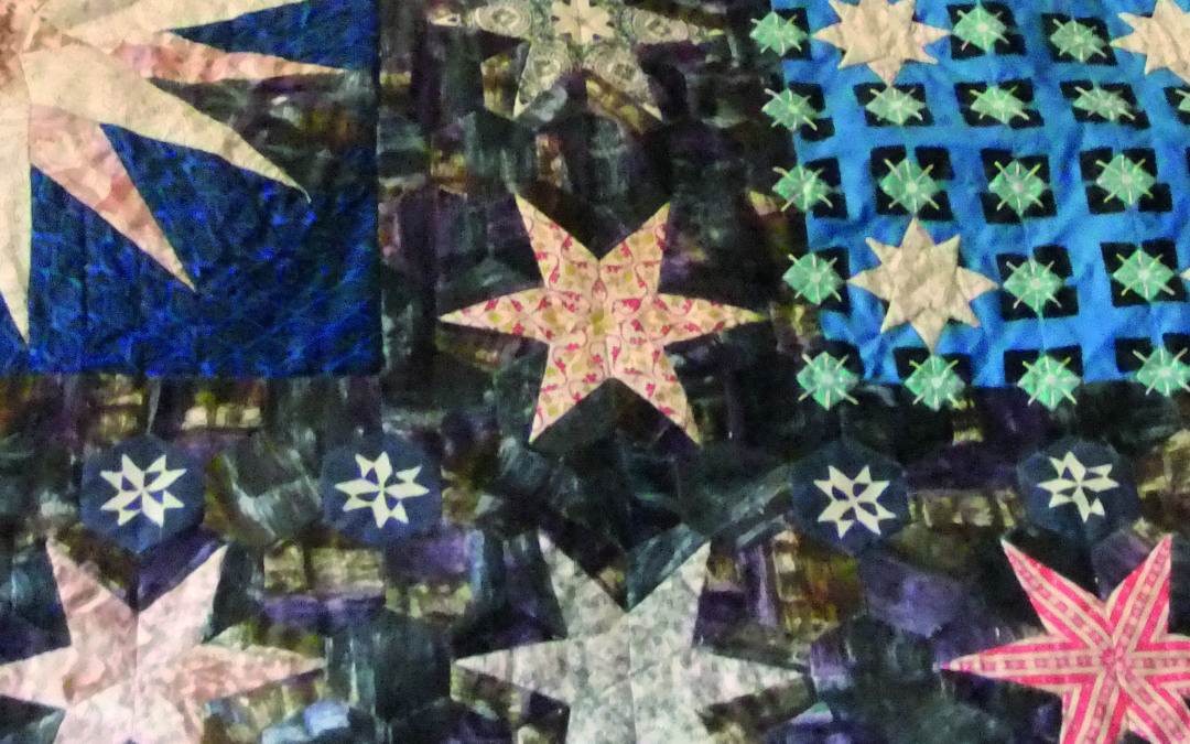 Patchwork in Lucy Boston's The Chimneys of Green Knowe:  Structure and Metonymy