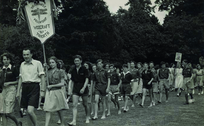 Political Projects: Hobbies and Youth Activism in Mid-Twentieth Century Britain