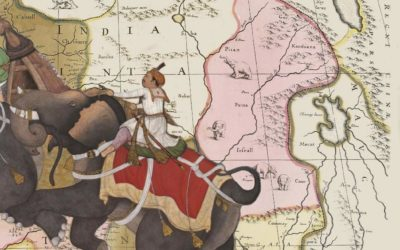Akbar's India: Growing up and becoming a great emperor