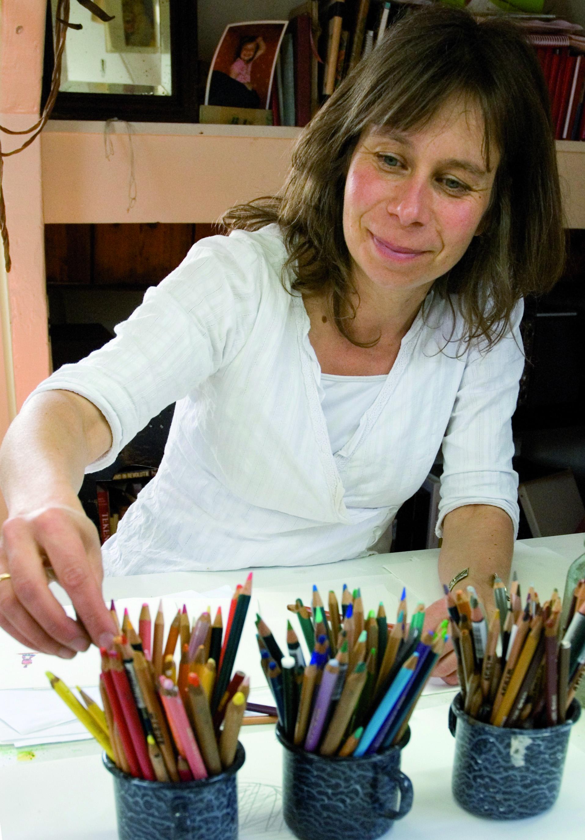 Marit Tornqvist