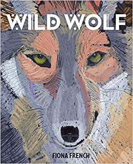 Wild Wolf - cover