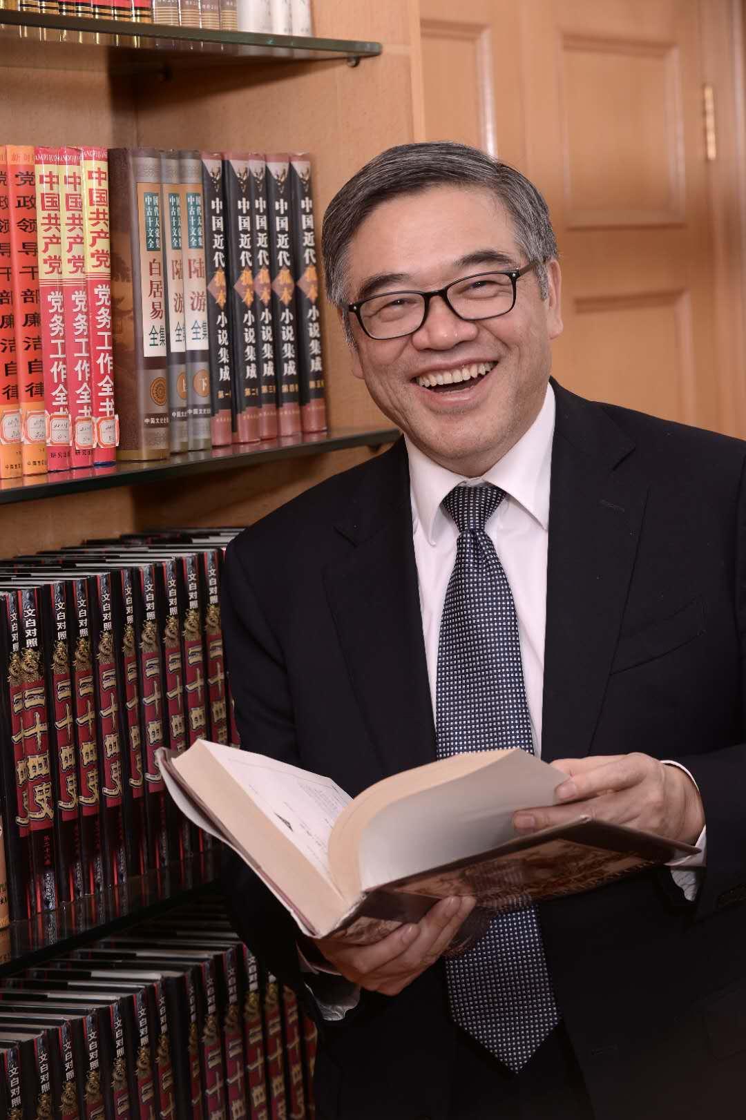 Zhu Yongxin