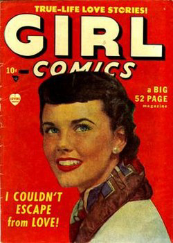I Want to Be an . . . Air Stewardess: The Careers Comics of GIRL (1951–1964)
