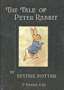 Exhibition Review: Beatrix Potter's Fairyland