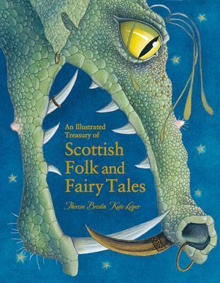 Dreaming Big Dreams: Children's Literature in Scotland