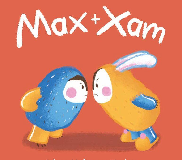Max + Xam
