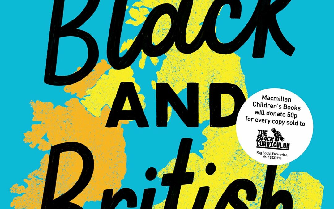 Black and British: A short, essential history