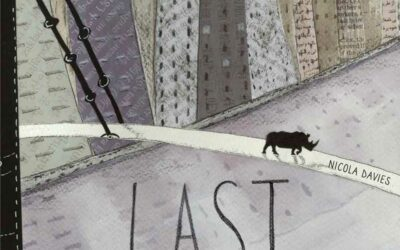 Last: The Story of a White Rhino