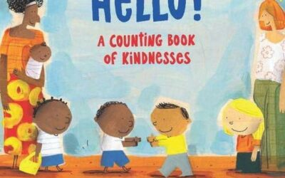 Hello! A Counting Book of Kindnesses
