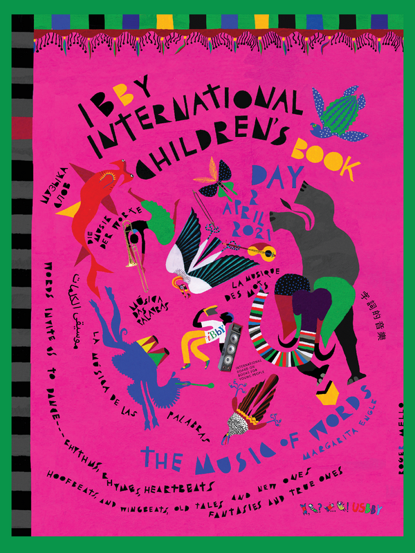ICBD Poster 2021