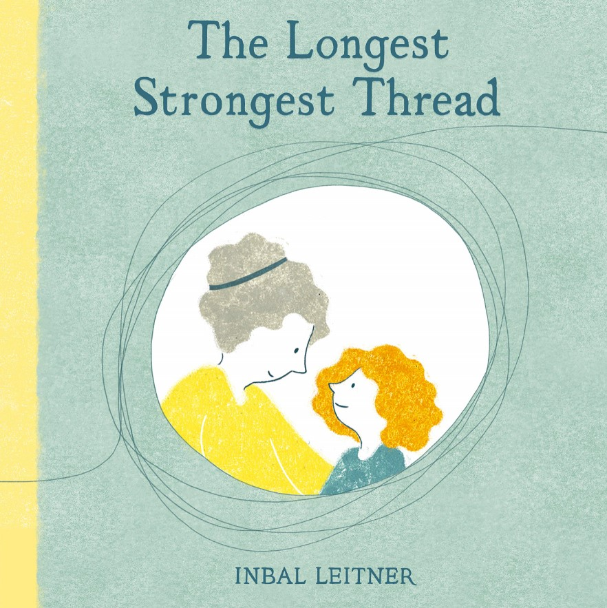 The longest strongest thread (cover)