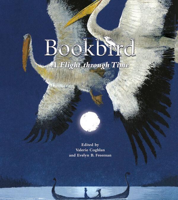 Bookbird: A Flight Through Time