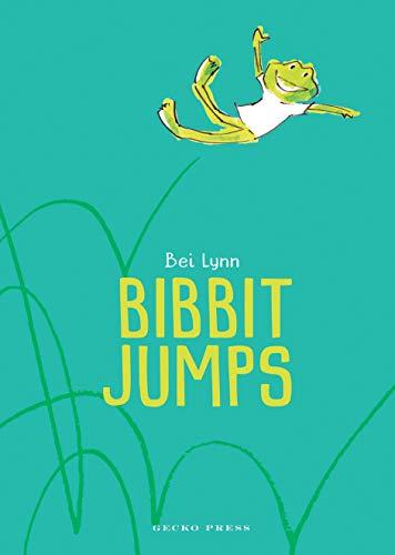 Bibbit jumps (cover)