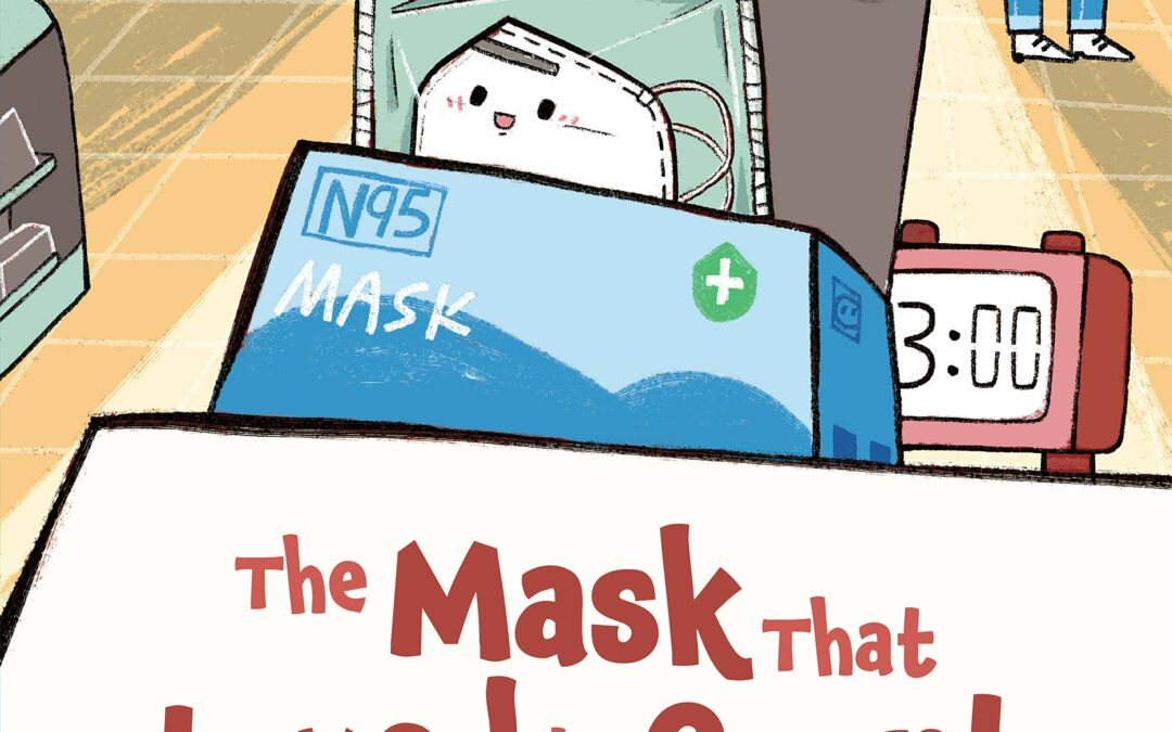 The Mask that Loved to Count