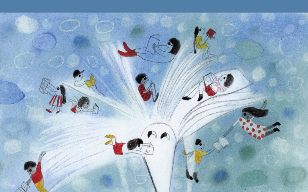 International Youth Library annual catalogue White Ravens 2021 published